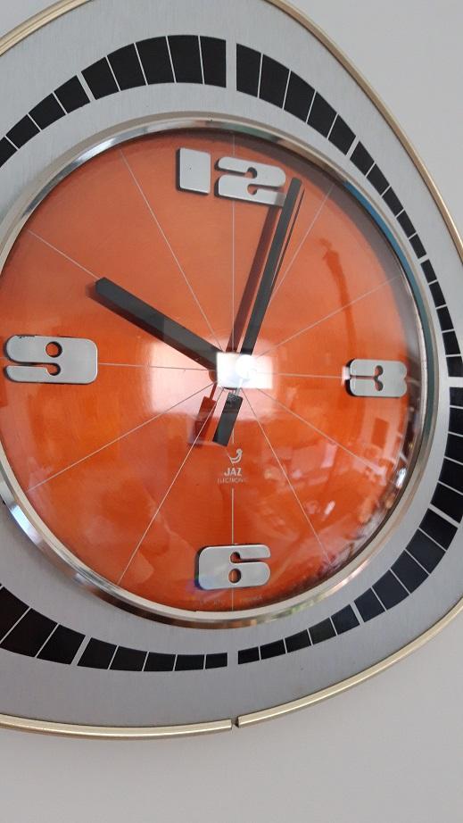 Horloge vintage Jaz