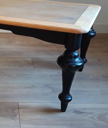 table-basse-noir-bois-rouen