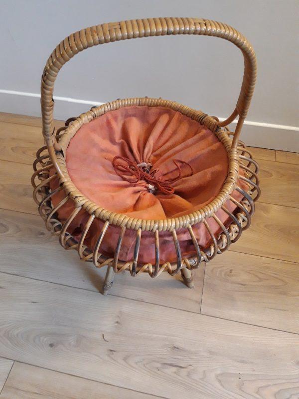 meuble vintage rouen